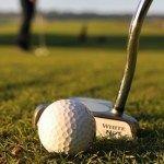 Is printing the future of putter design? Kronos golf seems to think so Golf Club Sets, Golf Clubs, Disc Golf Scene, Golf Now, La Salette, Der Club, Golf Handicap, Golf Bags For Sale, Golf Score