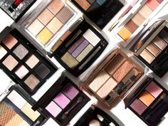 15 Fabulous Fall Eyeshadow Palettes — Beautezine