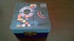 Caixa Miró