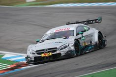 Mercedes leads the way in all categories