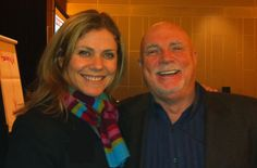 @Mal Emery - one of the important mentors in my business life... He has taught me so much about marketing my business...