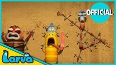 LARVA - CHINESE NEW YEAR SPECIAL| 2017 Full Movie Cartoon | Cartoons For Children | LARVA Official - YouTube