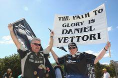 A fierce competitor yet unfailingly polite, Daniel Vettori draws the curtains on his international career Cricket World Cup, World Cup Final, New Zealand, Finals, Politics, Spirit, Australia, News, Career