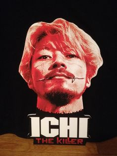 Ichi the Killer Standup by KneehighHorror on Etsy