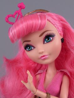 C.A. Cupid Ever After High Doll