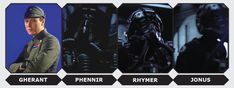 Death Star Imperials 3