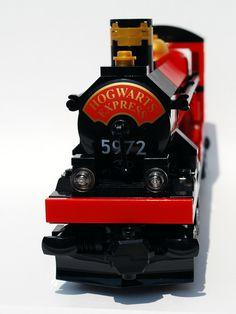 Lego Hogwarts Express Lego Lego, Legos, Lego Hogwarts, Lego Activities, Lego System, Lego Worlds, Legoland, Big Boys, My Childhood
