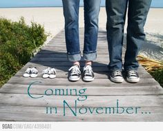 Such a cute announcement! Someday...