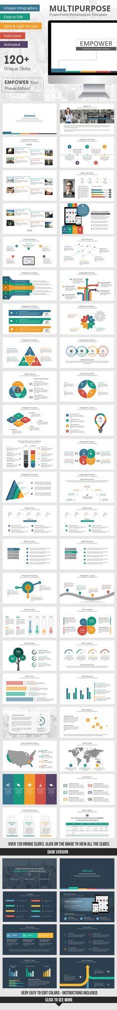montuca powerpoint presentation templateeduardo mejia, via, Montuca Powerpoint Presentation Template Download, Presentation templates