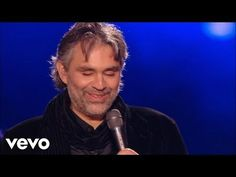 Elvis Made It Famous. But When Andrea Bocelli Sings It, Tears Fall Down Everyone's Face – Crossmap Video