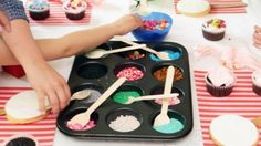 Cool cooking party ideas for kids