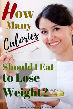 How many calories should you eat to lose weight? Lose Weight In A Month, Lose Weight Naturally, Need To Lose Weight, Weight Loss For Men, Healthy Weight Loss, Weight Loss Tips, Health And Fitness Tips, Nutrition Tips, Lose Belly Fat