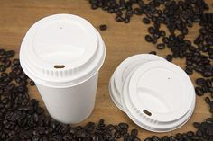 #Biodegradable #Coffee #Cup #Lid