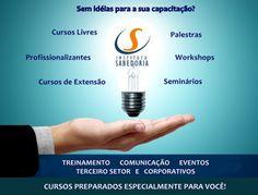 Instituto Sabedoria | Compartilhar conhecimentos para você vencer!