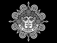 Celtic young Sun