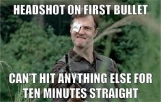The Governor, The Walking Dead