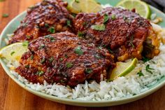 Slow Cooker Chicken Thighs  - Delish.com