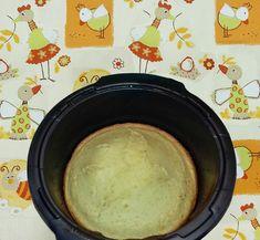 Gâteau cocotte à l'amande dans l'Ultra Pro