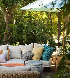 Outdoor Oasis – Creating Your Happy Place