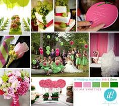 love the balloons! #LillyPulitzer #SouthernWeddings
