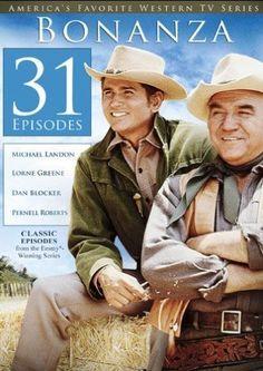Bonanza-DVD-Michael-Landon