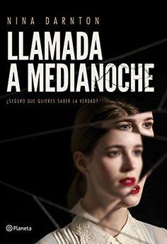 Llamada A Medianoche de Nina Darnton https://www.amazon.es/dp/8408152459/ref=cm_sw_r_pi_dp_aLrixbTPVC06S