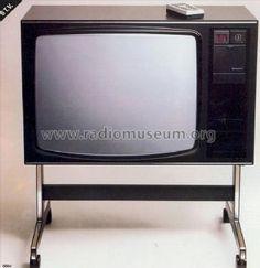 Luxor Parad TV. http://radiomuseum.org