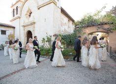 Ashley Knowlton and Michael Shepherd Wedding