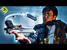 "Freddie Wong and Corridor Handle Some Handguns in ""TactiCOOL Reloads"" Lego Technic, Airsoft, Cinematography, Shit Happens, Youtube, Corridor, Instagram, Submachine Gun"