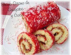 Colombian Desserts, Hispanic Desserts, Colombian Food, Cake Roll Recipes, Dessert Recipes, Dessert Ideas, Puerto Rican Dessert Recipe, Flan Cake, Boricua Recipes