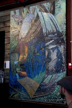 Here is just a small sampling of the fantastic art that can be seen at ArtPrize.