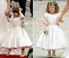 Casamento príncipe William e Kate: damas de honra