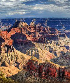 Grand Canyon N.P., USA