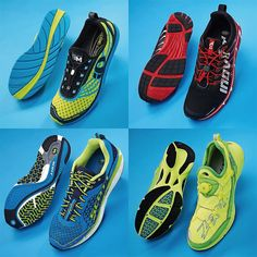 25 Best Triathlon Running Shoe Reviews - Running Stats
