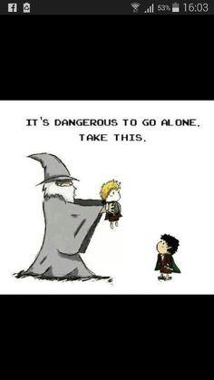 One more hobbit needed
