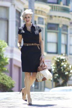 working girl | styleatacertainage