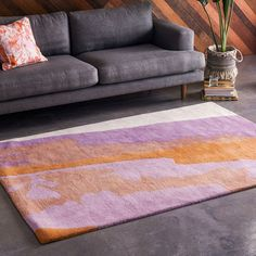 Abstract Marble Area Rug by Drew Barrymore Flower Home Image 6 of 6 Affordable Area Rugs, Area Rugs Cheap, Bohemian Furniture, Bohemian Decor, Bohemian Bedding, Synthetic Rugs, Beaded Curtains, Drew Barrymore, Rectangular Rugs