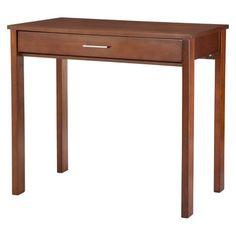 Chestnut Anywhere Desk. @mikewmatter
