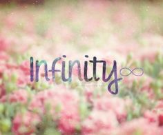 Image shared by Ariahii. Find images and videos about love, cute and quote on We Heart It - the app to get lost in what you love. Infinity Love, To Infinity And Beyond, Infinity Signs, Infinity Quotes, Wallpapers Tumblr, Cute Wallpapers, Iphone Wallpapers, Cute Tumblr Pictures, Pretty Pictures