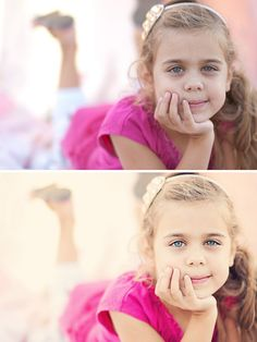 Before and After tutorial #photography