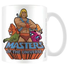 He-Man - I have the Power - Muki - HE-MAN and the Masters of the Universe
