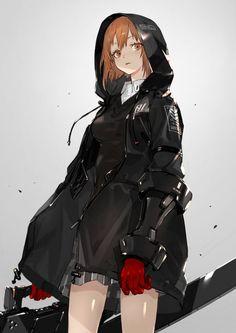 Female Character Design, Character Design Inspiration, Character Design, Cyberpunk Character, Art Girl, Female Anime, Anime, Anime Style, Anime Outfits