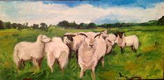 Sheep SOLD! JanaTimchak