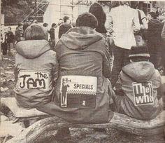 Jam specials who
