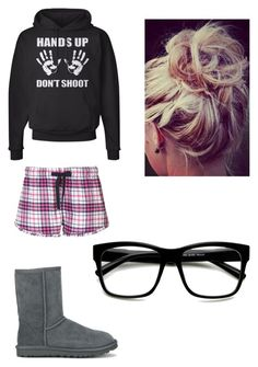 Untitled #216 by lia-directionesse on Polyvore featuring polyvore, fashion, style and UGG Australia