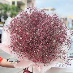 akira x akechi Forest Flowers, Love Flowers, Dried Flowers, Beautiful Flowers, Single Flower Bouquet, My Flower, Buckwheat Flower, Babys Breath Flowers, Floral Wedding Decorations