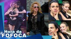 🔴#HoraDaFofoca AO VIVO, hoje 14/06/17, às 20h horário de Brasília.