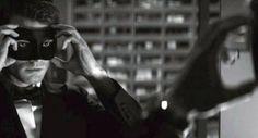 """cineclick-com-yahoopartner:       Foto: Divulgação      Jamie Dornan, que viu sua carreira ganhar um """"upgrade"""" após viver o masoquista Christian Grey na adaptação de Cinquenta Tons De Cinza, conversou"""