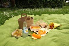 Tutorial para hacer cestas de picnic | Holamama blog