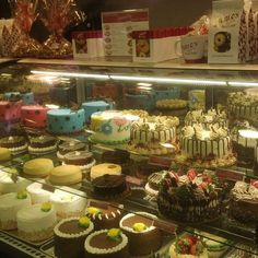 Sabrosos pasteles/////////////<3
